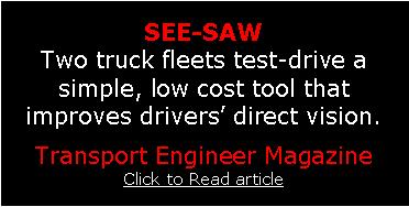 SEE-SAW - Truck LensTest drive